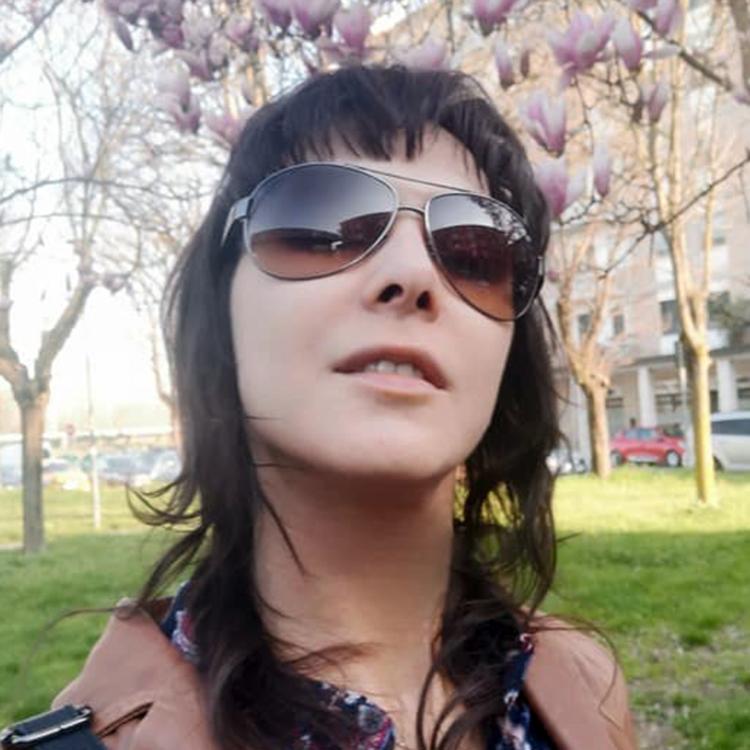 Yulia Gladkaya