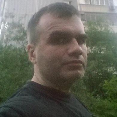 Владимир Чуев