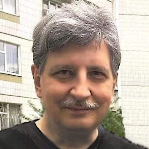 Алексей Дыков
